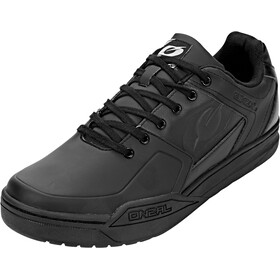 O'Neal Pinned SPD Shoes Herre black